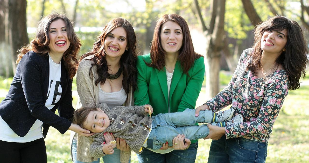 Family Beauty