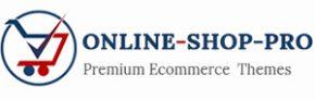 Online Shop Pro