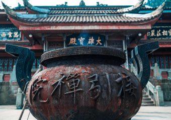 Historical China